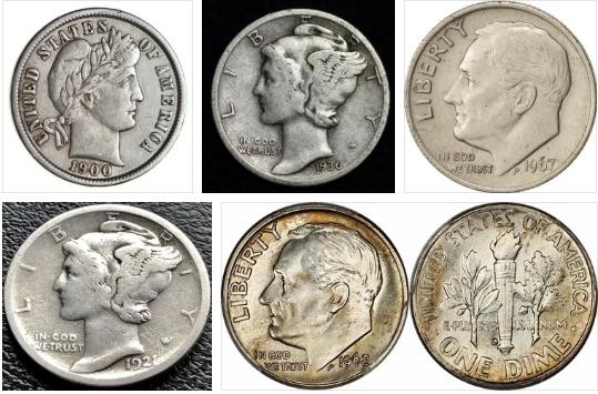 How to handle collectible coins