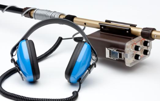 Tesoro Sand Shark - Pulse Induction metal detector